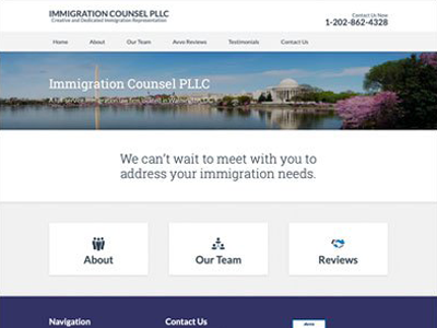 Immigration Counsel PLLC